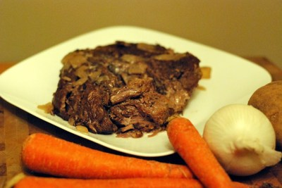 Balsamic roast beef and cilantro almond rice aunt bees recipes pdf forumfinder Image collections
