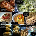 Meal Planning Inspiration For The Week: 10-13-14