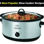My All Time Favorite Crock Pot Recipes!