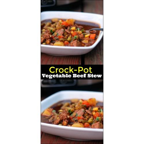 Medium Crop Of Vegetable Beef Stew