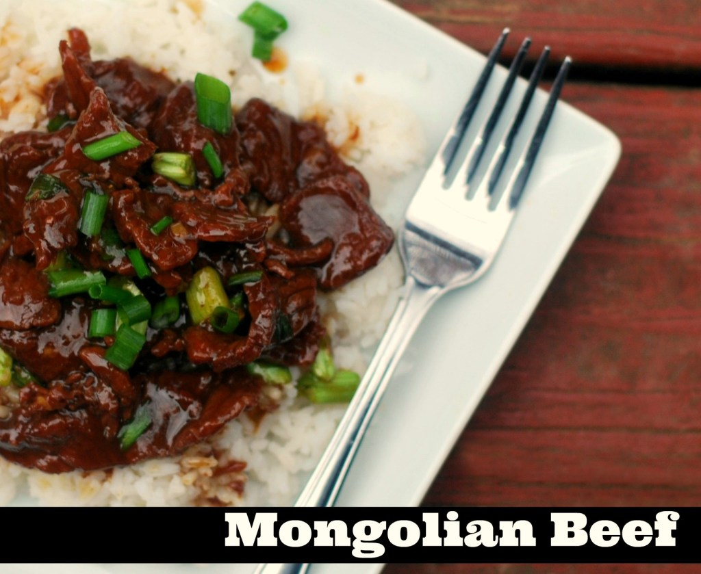 Mongolian Beef Facebook labeled new