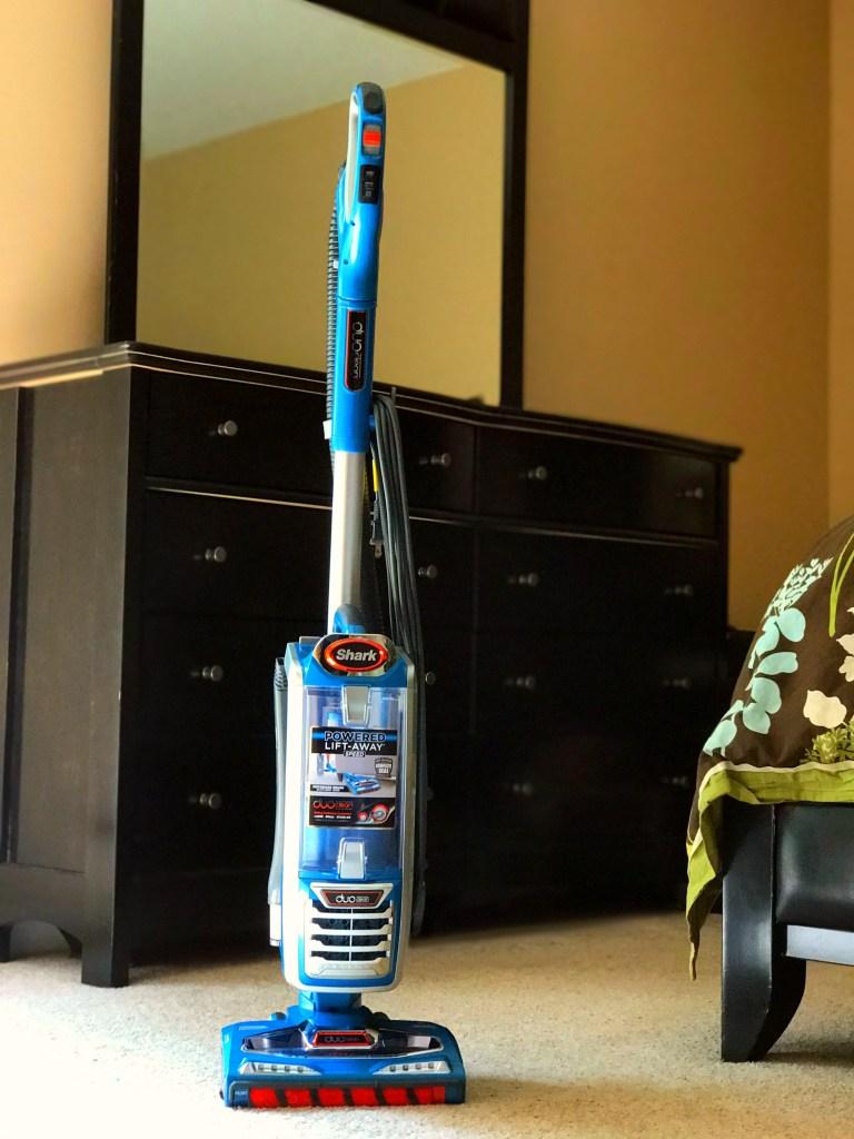Shark Vacuum Giveaway!