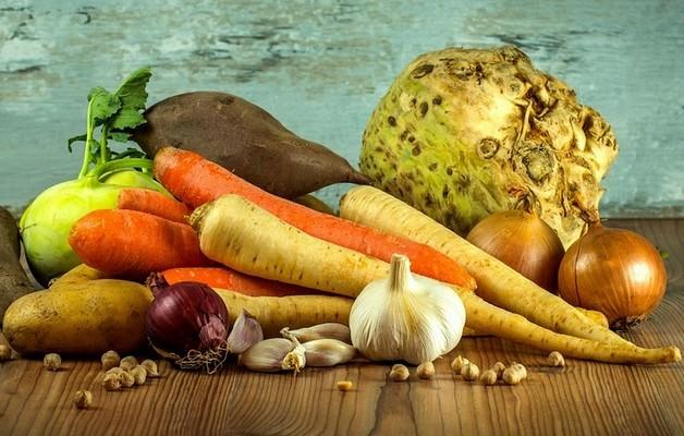les légumes au pays des ch'tis