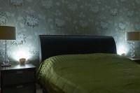 Auraglow Plugin GU10 Spotlight Uplighter Wall Wash Light ...