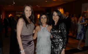 Medical Missions for Children Gala Attended by Aurora Staff