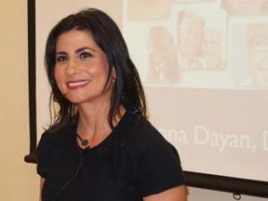 Dr. Dayan to Present at the Yankee Dental Congress