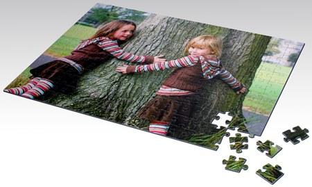 Fotopuzzle 1