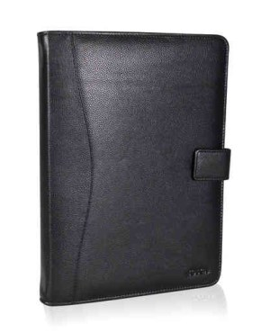 TOSCA Leather A4 Folio