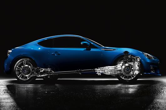 AUSmotive » Subaru BRZ \u2013 Australian pricing  specs