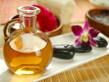 - Massage Oils (2)