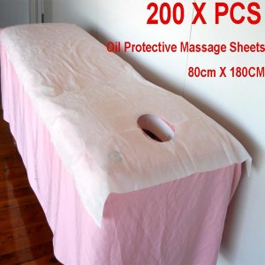 massage sheets