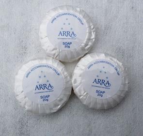 - ARRA Soap (1)