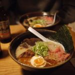 berlin favorites: cocolo ramen, mitte