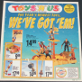 1991 Toys R Us Awesome Vintage Catalogue Ausretrogamer