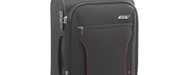 GIVEAWAY: Win an Antler Cyberlite Cabin Suitcase from In Luggage