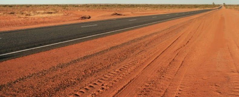 A NSW Outback Road Trip