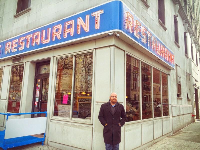 tom's restaurant seinfeld cafe harlem new york