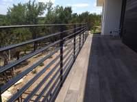 railings and handrails