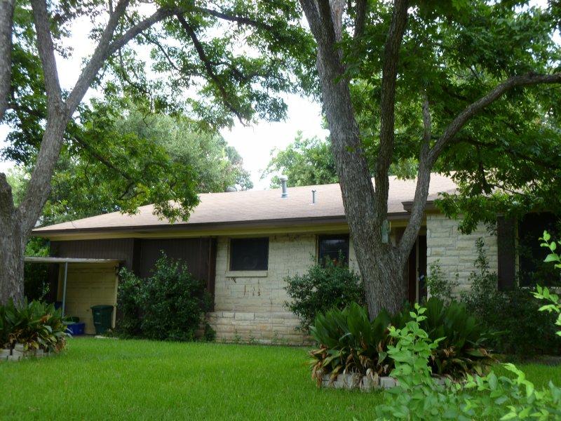 Highland Austin TX Homes