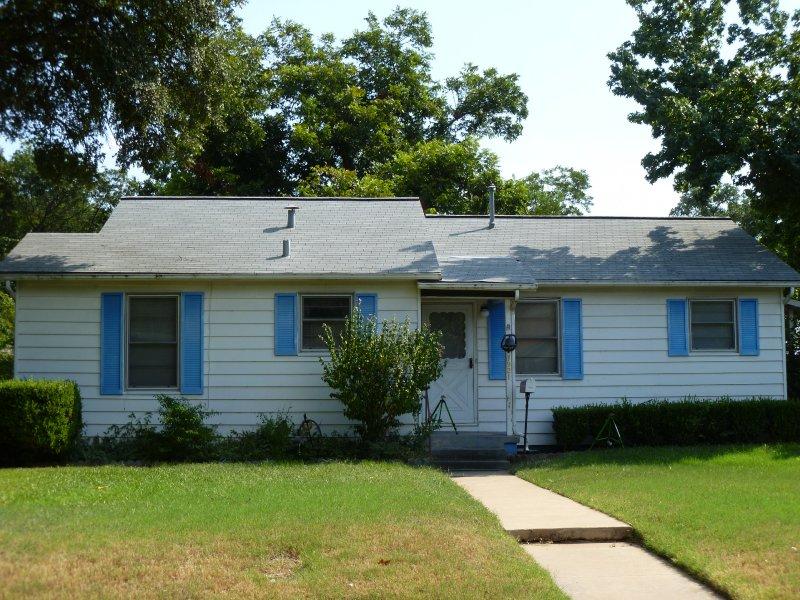 Oakmont Heights Austin Real Estate