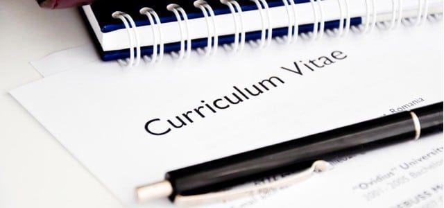 Writing an Australian Resume (CV) - Guide  Template