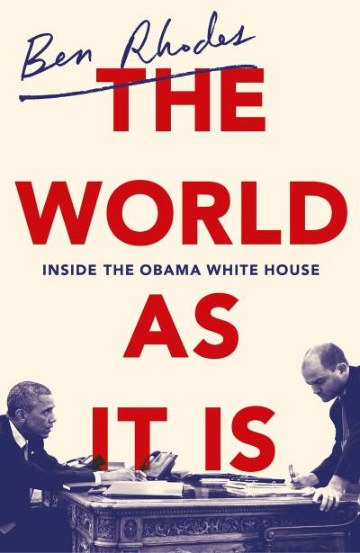 Varun Ghosh reviews \u0027The World As It Is Inside the Obama White