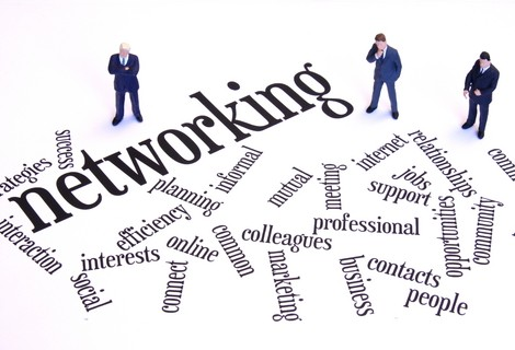 Icon networking