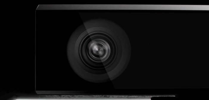 Kinect Closeup