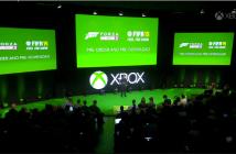 Microsoft Gamescom 2014