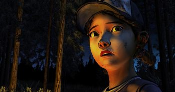 The Walking Dead Season Two - Episode 1 All That Remains