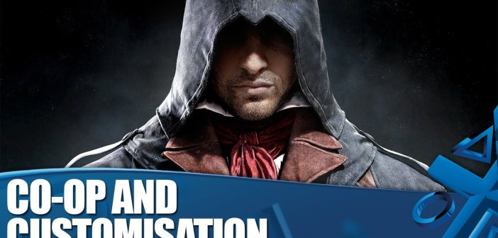 Assassin's Creed Unity – Co-op, stealth and assassin customisation
