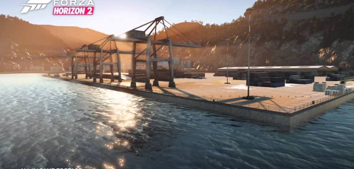 Forza Horizon 2   [PEGI 3] – Driving Social