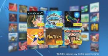 PS Plus Σεπτεμβρίου: Velocity 2X, Sportfriends και άλλα