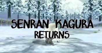 Έρχεται Ευρώπη το Senran Kagura: Shinovi Versus