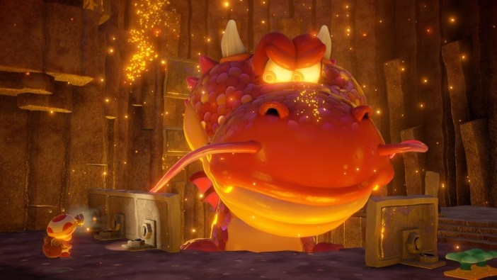 Captain Toad Treasure Tracker WiiU_CaptainToad_scrn02_E3