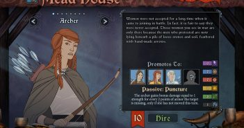 The Banner Saga Factions