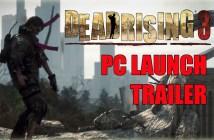 Διαθέσιμο το Dead Rising 3: Apocalypse Edition σε PC