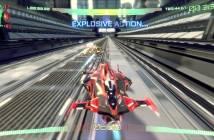 Formula Fusion: Νέο φουτουριστικό racer από τους δημιουργούς των Wipeout