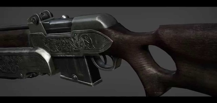 The Order: 1886 | Tools of The Trade | #4ThePlayers