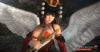 Dead Or Alive 5 Ultimate: Διαθέσιμα τα Halloween Costumes
