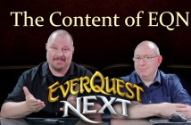 Devs Talk a Life of Consequence in EverQuest Next [FULL VERSION]