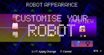 Εντός του μήνα η κυκλοφορία του Don't Die Mr. Robot για το PS Vita