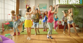 Just Dance® 2015 – Launch Trailer