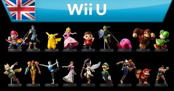 Super Smash Bros. for Wii U & amiibo – Trailer