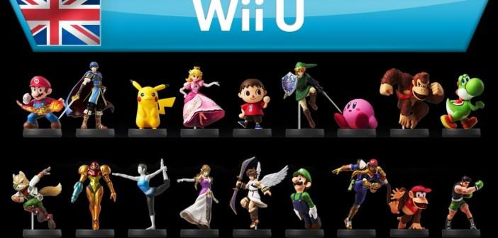 Super Smash Bros. for Wii U & amiibo – Trailer