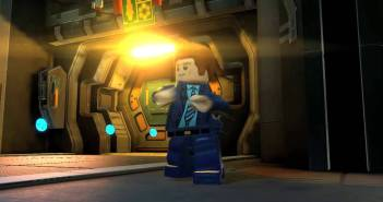 Trailer και Green Arrow DLC για το LEGO Batman 3: Beyond Gotham