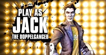 Borderlands: The Pre-Sequel – Handsome Jack Doppelganger Pack Trailer