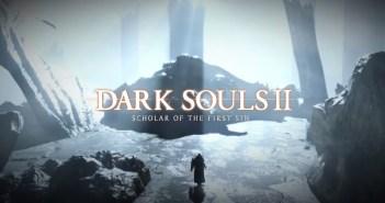 Dark Souls II: Μεταφορά σε PS4 και Xbox 360, μεγάλο update για PC, PS3 και Xbox 360