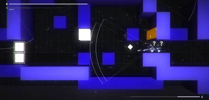 EXCLUSIVE | Mike Bithell showcases his new game: Volume | #4ThePlayers