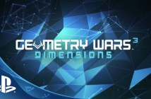 Geometry Wars 3: Dimensions – Launch Trailer